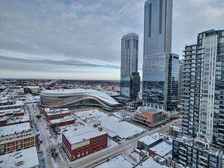 Photo 19: 2404 10226 104 Street in Edmonton: Zone 12 Condo for sale : MLS®# E4184020