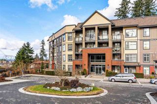 """Main Photo: 211 2855 156 Street in Surrey: Grandview Surrey Condo for sale in """"The Heights"""" (South Surrey White Rock)  : MLS®# R2436598"""