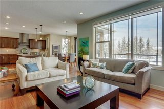 Photo 10: 40 JOHNSON Place SW in Calgary: Garrison Green Detached for sale : MLS®# C4287623