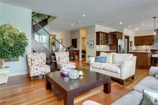 Photo 9: 40 JOHNSON Place SW in Calgary: Garrison Green Detached for sale : MLS®# C4287623