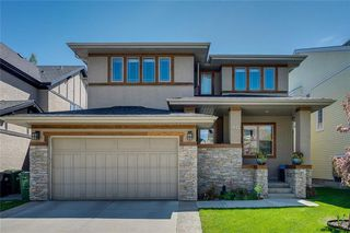 Photo 2: 40 JOHNSON Place SW in Calgary: Garrison Green Detached for sale : MLS®# C4287623