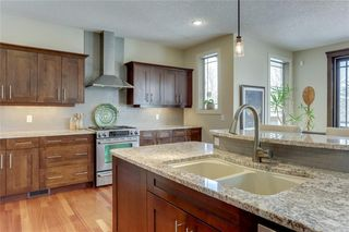 Photo 15: 40 JOHNSON Place SW in Calgary: Garrison Green Detached for sale : MLS®# C4287623