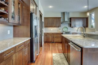 Photo 12: 40 JOHNSON Place SW in Calgary: Garrison Green Detached for sale : MLS®# C4287623