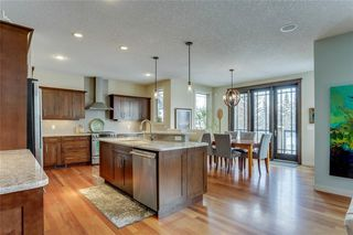 Photo 11: 40 JOHNSON Place SW in Calgary: Garrison Green Detached for sale : MLS®# C4287623