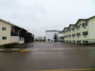 Main Photo: 5035 5039 W 51 Avenue in Fort Nelson: Fort Nelson -Town Business with Property for sale (Fort Nelson (Zone 64))  : MLS®# C8030947