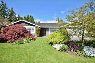 Photo 1: 5155 11A Avenue in Delta: Tsawwassen Central House for sale (Tsawwassen)  : MLS®# R2445589