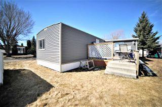 Photo 23: 3 Meadow Drive in Edmonton: Zone 42 Mobile for sale : MLS®# E4194777