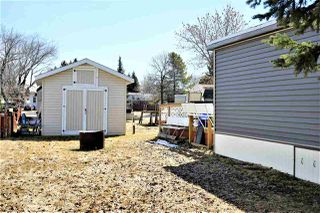 Photo 24: 3 Meadow Drive in Edmonton: Zone 42 Mobile for sale : MLS®# E4194777