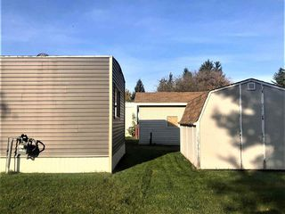 Photo 27: 3 Meadow Drive in Edmonton: Zone 42 Mobile for sale : MLS®# E4194777
