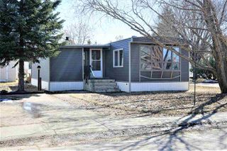 Photo 1: 3 Meadow Drive in Edmonton: Zone 42 Mobile for sale : MLS®# E4194777