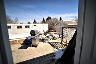 Photo 22: 3 Meadow Drive in Edmonton: Zone 42 Mobile for sale : MLS®# E4194777