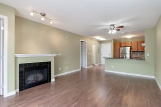 "Photo 14: 444 27358 32 Avenue in Langley: Aldergrove Langley Condo for sale in ""Willow Creek"" : MLS®# R2463886"