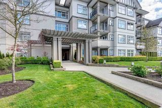 "Photo 1: 444 27358 32 Avenue in Langley: Aldergrove Langley Condo for sale in ""Willow Creek"" : MLS®# R2463886"