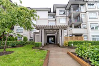 "Photo 2: 444 27358 32 Avenue in Langley: Aldergrove Langley Condo for sale in ""Willow Creek"" : MLS®# R2463886"