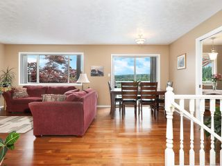 Photo 5: 773 Serengeti Ave in CAMPBELL RIVER: CR Campbell River Central House for sale (Campbell River)  : MLS®# 842842