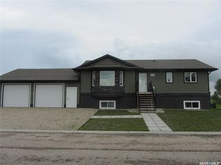 Photo 1: 1 Clement Road in Lanigan: Residential for sale : MLS®# SK815241