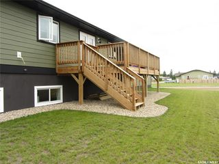 Photo 35: 1 Clement Road in Lanigan: Residential for sale : MLS®# SK815241