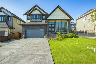 Main Photo: 18589 56A Avenue in Surrey: Cloverdale BC House for sale (Cloverdale)  : MLS®# R2477415