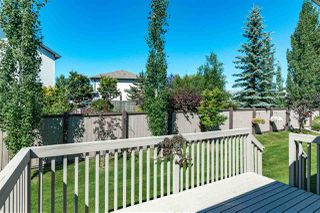 Photo 25: 27 55 CLARKDALE Drive: Sherwood Park House Half Duplex for sale : MLS®# E4207919