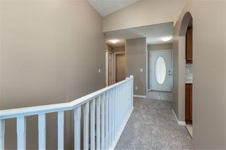 Photo 13: 27 55 CLARKDALE Drive: Sherwood Park House Half Duplex for sale : MLS®# E4207919
