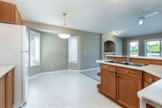 Photo 9: 27 55 CLARKDALE Drive: Sherwood Park House Half Duplex for sale : MLS®# E4207919