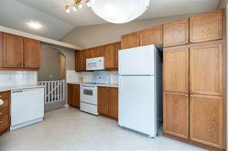 Photo 10: 27 55 CLARKDALE Drive: Sherwood Park House Half Duplex for sale : MLS®# E4207919