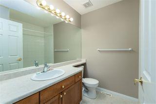 Photo 8: 27 55 CLARKDALE Drive: Sherwood Park House Half Duplex for sale : MLS®# E4207919