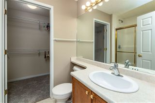 Photo 19: 27 55 CLARKDALE Drive: Sherwood Park House Half Duplex for sale : MLS®# E4207919