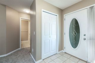 Photo 4: 27 55 CLARKDALE Drive: Sherwood Park House Half Duplex for sale : MLS®# E4207919