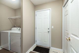 Photo 7: 27 55 CLARKDALE Drive: Sherwood Park House Half Duplex for sale : MLS®# E4207919