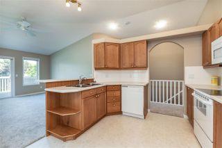 Photo 11: 27 55 CLARKDALE Drive: Sherwood Park House Half Duplex for sale : MLS®# E4207919