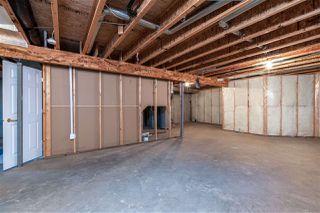 Photo 20: 27 55 CLARKDALE Drive: Sherwood Park House Half Duplex for sale : MLS®# E4207919