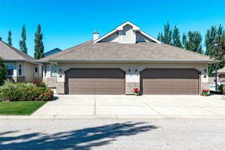 Photo 26: 27 55 CLARKDALE Drive: Sherwood Park House Half Duplex for sale : MLS®# E4207919