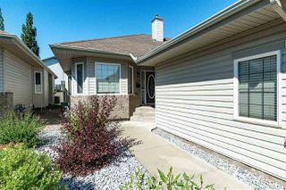 Photo 2: 27 55 CLARKDALE Drive: Sherwood Park House Half Duplex for sale : MLS®# E4207919