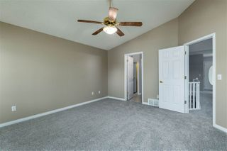 Photo 18: 27 55 CLARKDALE Drive: Sherwood Park House Half Duplex for sale : MLS®# E4207919