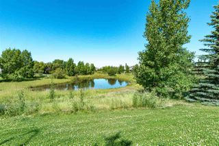 Photo 27: 27 55 CLARKDALE Drive: Sherwood Park House Half Duplex for sale : MLS®# E4207919