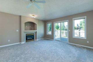 Photo 15: 27 55 CLARKDALE Drive: Sherwood Park House Half Duplex for sale : MLS®# E4207919