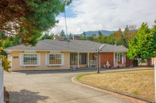 Main Photo: 3576 Jingle Pot Rd in : Na South Jingle Pot House for sale (Nanaimo)  : MLS®# 851136