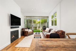 """Main Photo: 109 2250 W 3RD Avenue in Vancouver: Kitsilano Condo for sale in """"Henley Park"""" (Vancouver West)  : MLS®# R2485833"""