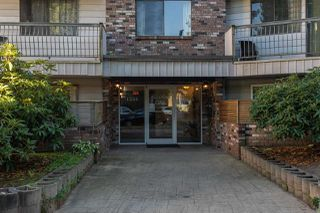 Photo 3: 102 1334 W 73RD Avenue in Vancouver: Marpole Condo for sale (Vancouver West)  : MLS®# R2487379