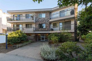 Photo 2: 102 1334 W 73RD Avenue in Vancouver: Marpole Condo for sale (Vancouver West)  : MLS®# R2487379