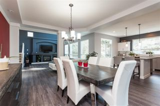 """Photo 15: 2127 ZINFANDEL Drive in Abbotsford: Aberdeen House for sale in """"Pepin Brook"""" : MLS®# R2490632"""