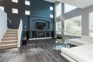 """Photo 8: 2127 ZINFANDEL Drive in Abbotsford: Aberdeen House for sale in """"Pepin Brook"""" : MLS®# R2490632"""