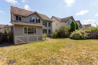 """Photo 36: 2127 ZINFANDEL Drive in Abbotsford: Aberdeen House for sale in """"Pepin Brook"""" : MLS®# R2490632"""