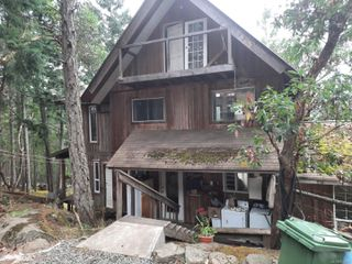 Photo 2: 265 Coho Blvd in : Isl Mudge Island House for sale (Islands)  : MLS®# 855812