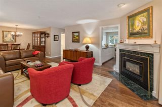 """Photo 8: 203 7520 COLUMBIA Street in Vancouver: Marpole Condo for sale in """"The Springs at Langara"""" (Vancouver West)  : MLS®# R2499524"""