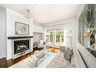 "Photo 3: 48 1290 AMAZON Drive in Port Coquitlam: Riverwood Townhouse for sale in ""CALLAWAY GREEN"" : MLS®# R2500006"