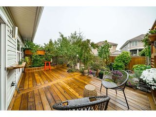 "Photo 27: 48 1290 AMAZON Drive in Port Coquitlam: Riverwood Townhouse for sale in ""CALLAWAY GREEN"" : MLS®# R2500006"