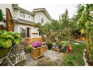 "Photo 29: 48 1290 AMAZON Drive in Port Coquitlam: Riverwood Townhouse for sale in ""CALLAWAY GREEN"" : MLS®# R2500006"