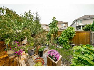 "Photo 31: 48 1290 AMAZON Drive in Port Coquitlam: Riverwood Townhouse for sale in ""CALLAWAY GREEN"" : MLS®# R2500006"